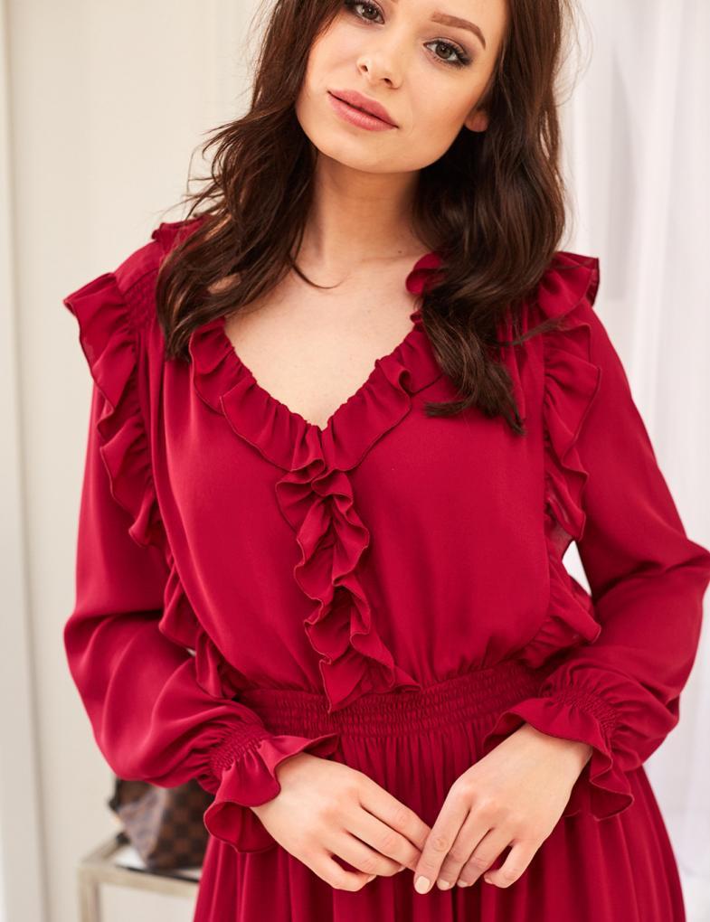 Sukienka MISHA EMILY