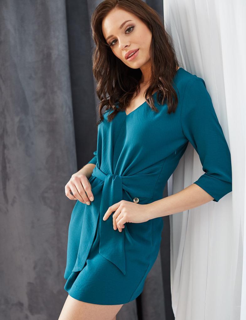 Sukienka MISHA FLOW II