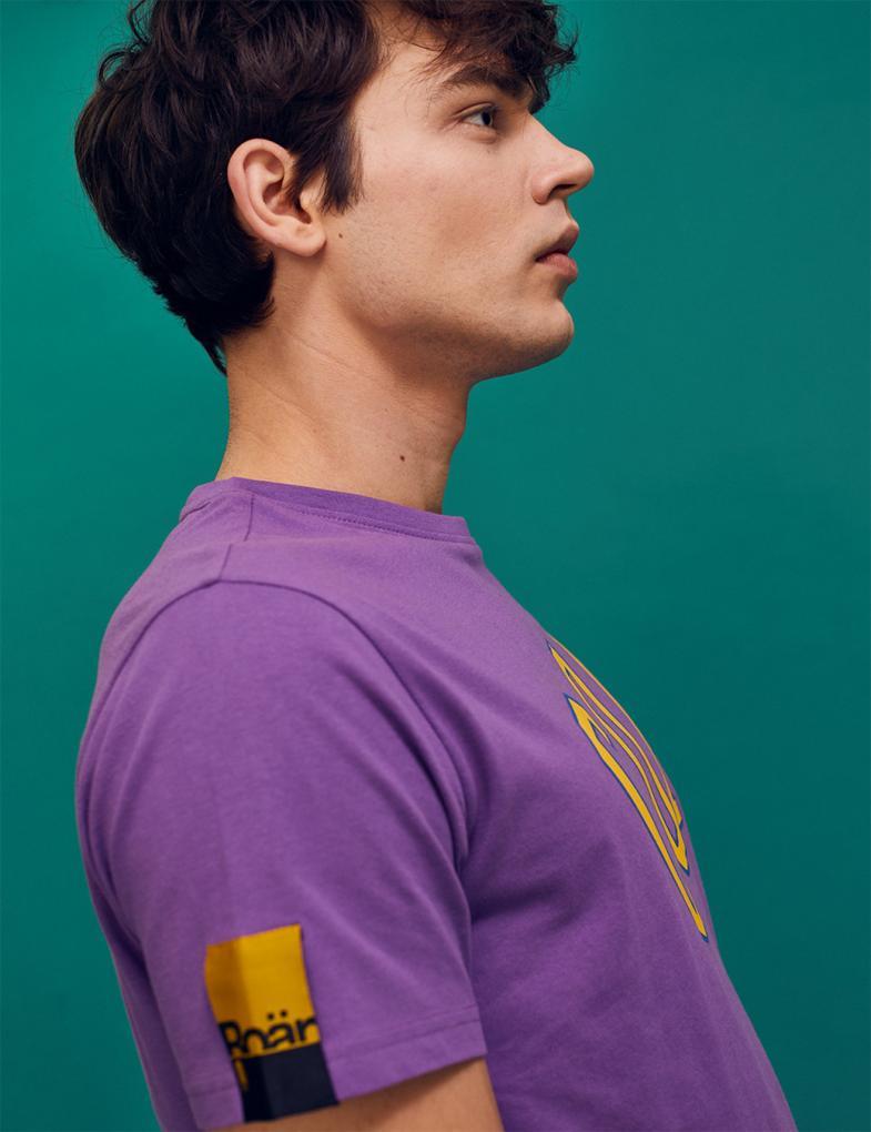 Koszulka CLTN BIG LOGO