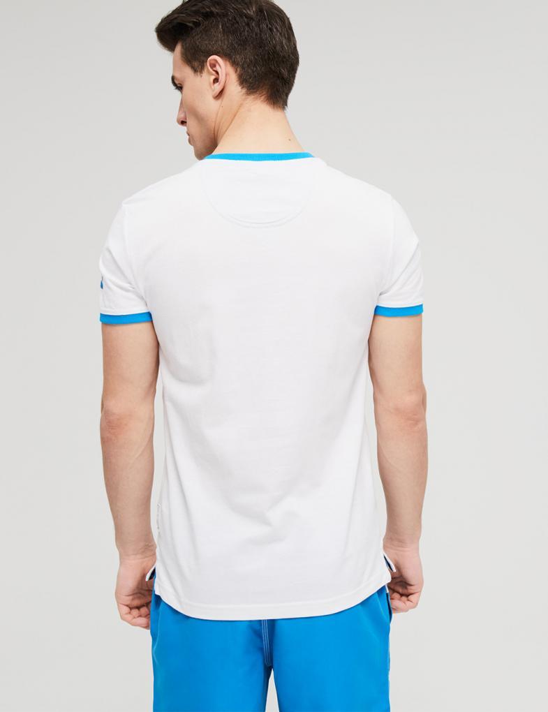 Koszulka KRAKEN 02