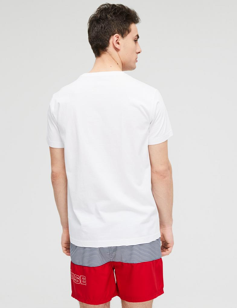 Koszulka WHALER