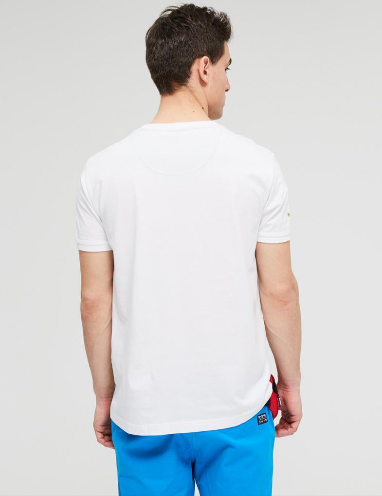 Koszulka WHALER B
