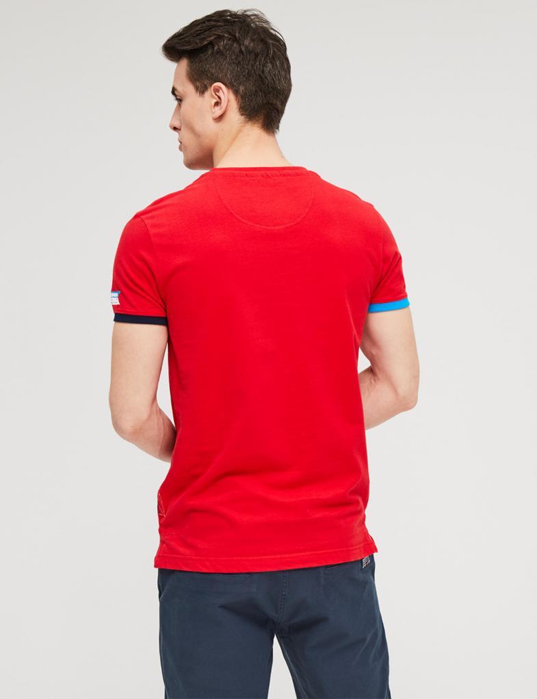 Koszulka KRAKEN 02 B