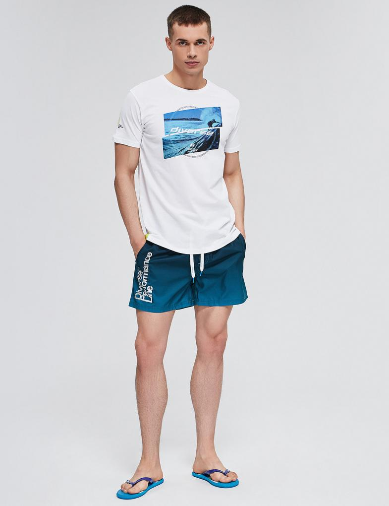 Koszulka TECH 04 R