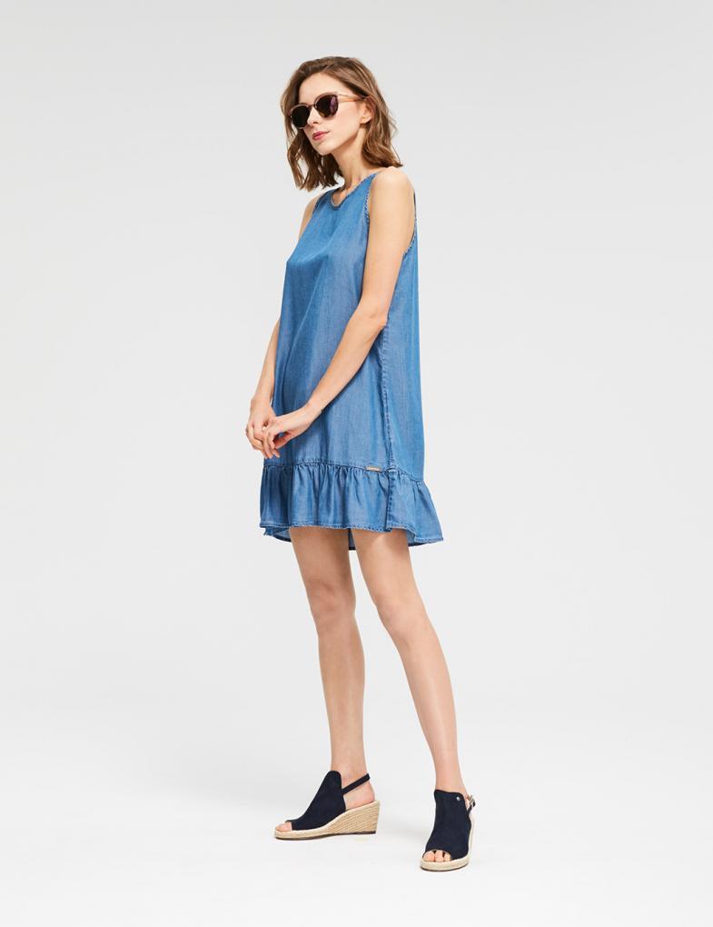 Sukienka EMELTI