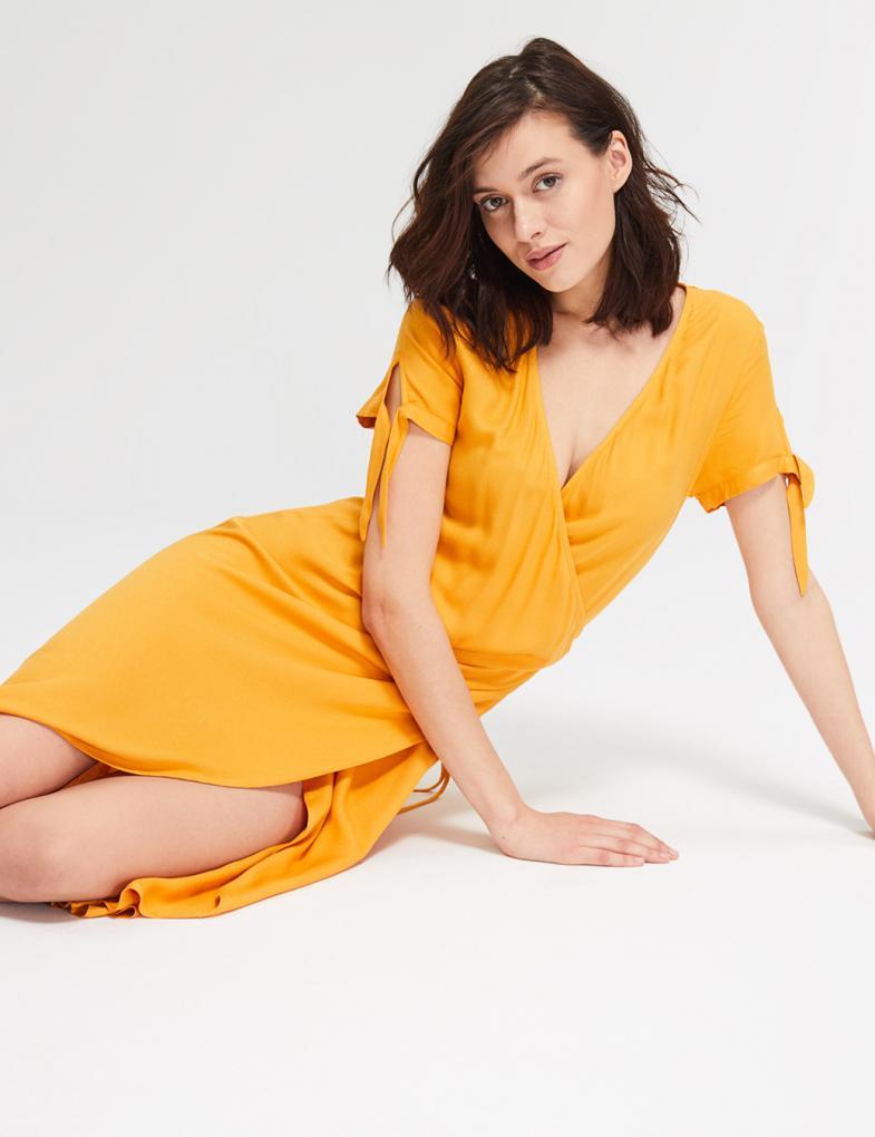 Sukienka ELISTI