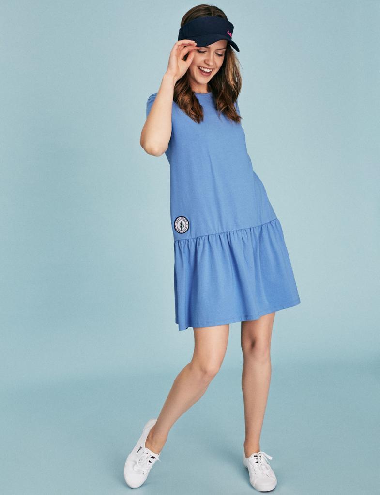Sukienka CLTN 136