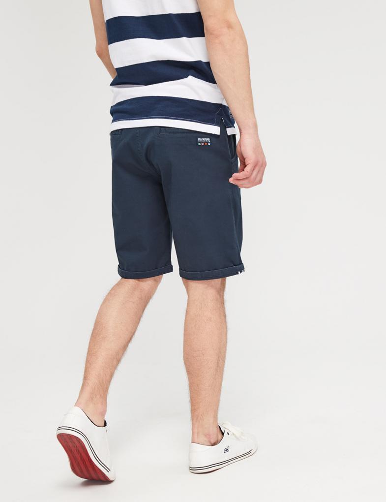 af174359c5ac36 Krótkie spodenki bawełniane lub jeansowe, szorty męskie - sklep ...