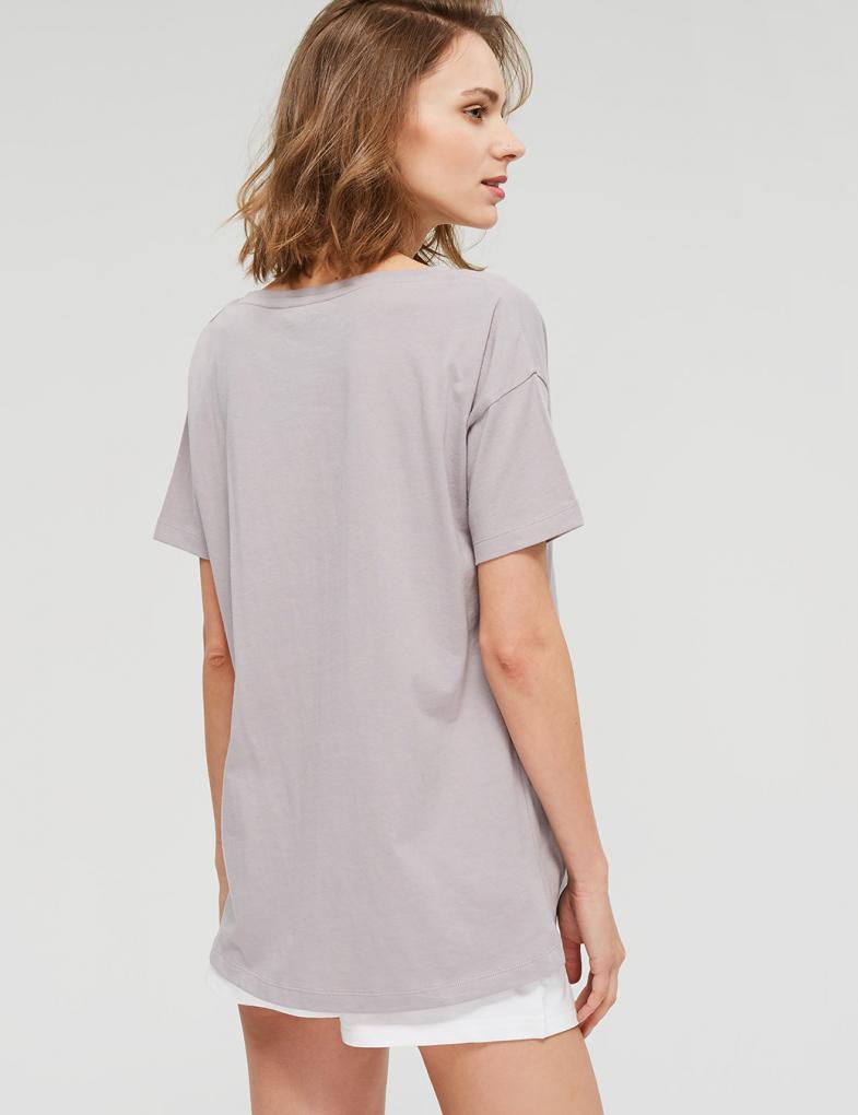 58cfe0f73facb Koszulka WERDA - Koszulki i topy - Diverse - sklep internetowy Diverse