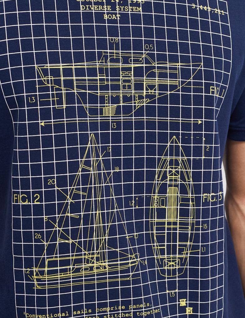 Koszulka WHALER D