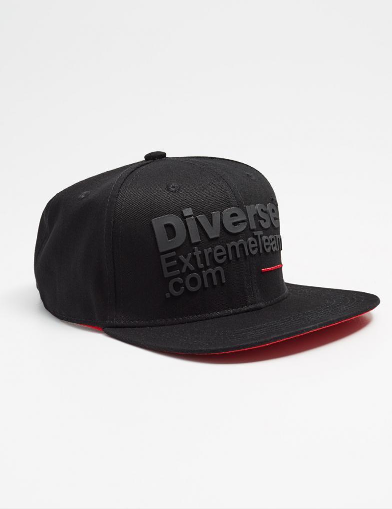 Czapka ACOSTA DEXT CAP