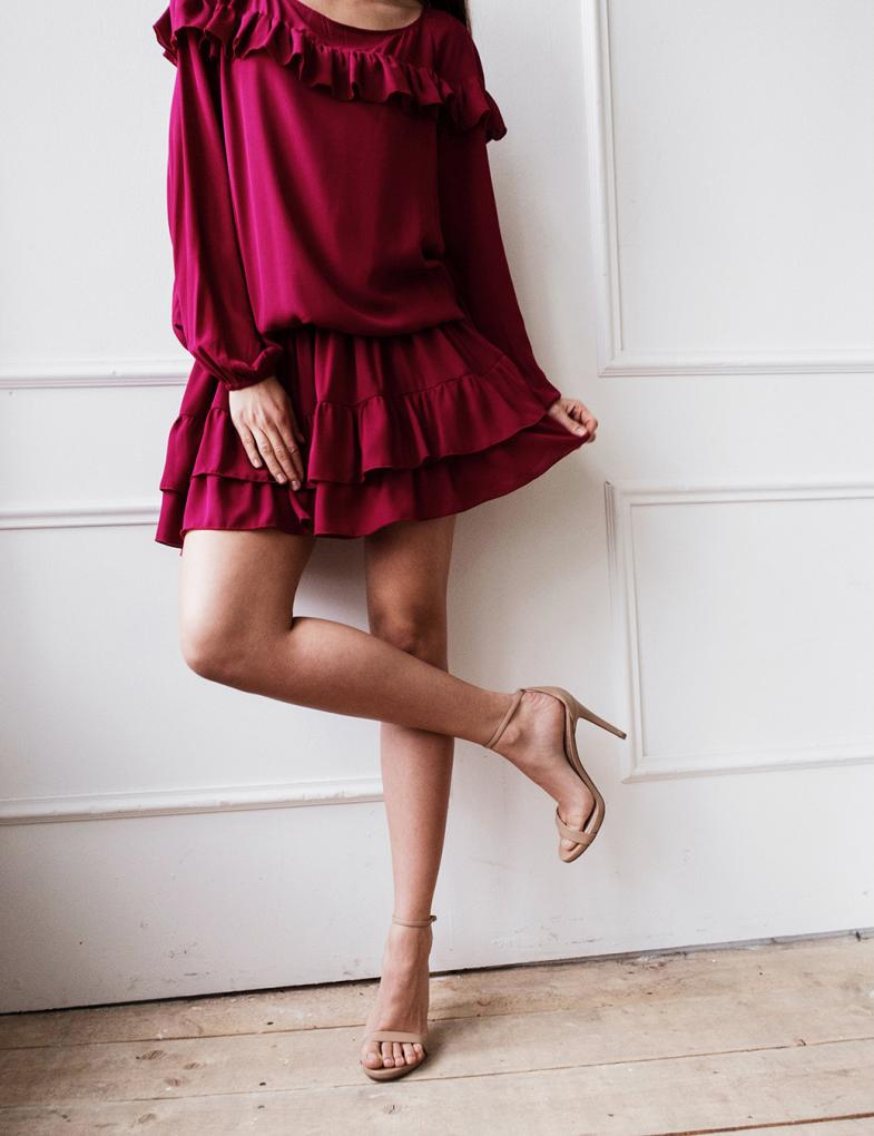 Dress MISHA MELISSA A