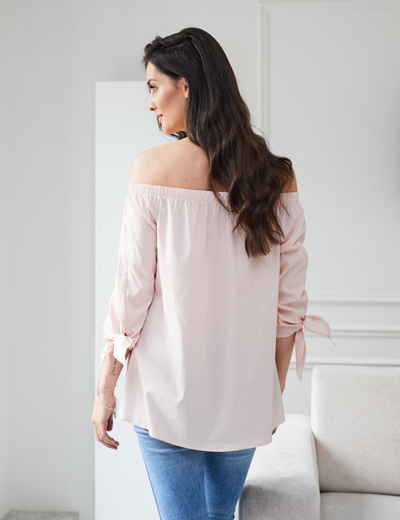 f698610708 Bluzki i koszulki damskie z długim rękawem