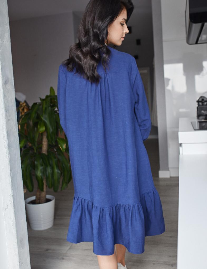 Sukienka MISHA ALABAMA
