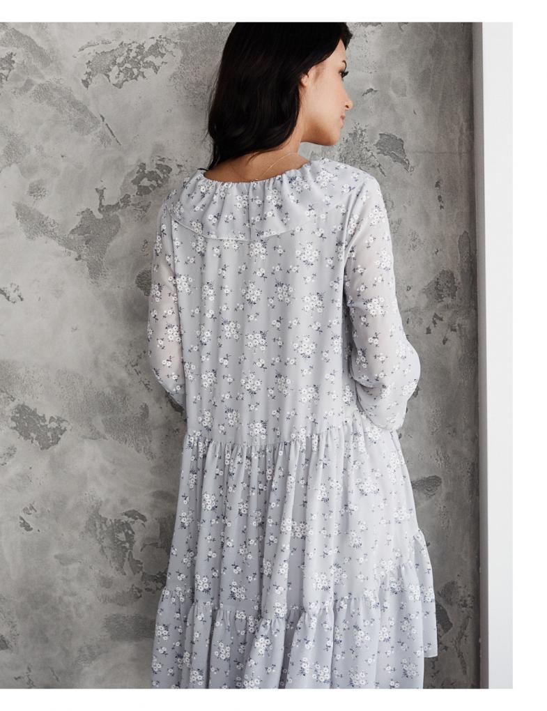 Sukienka MISHA SASANKA