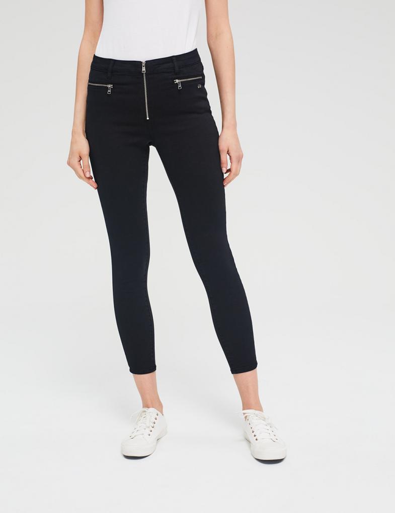 26224b4c01d8e0 Spodnie damskie: moro, joggery, khaki, jeansowe, z dziurami - sklep ...
