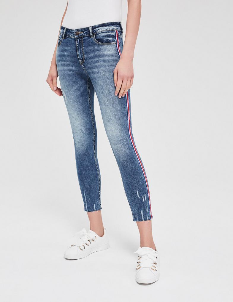 Spodnie TAPE