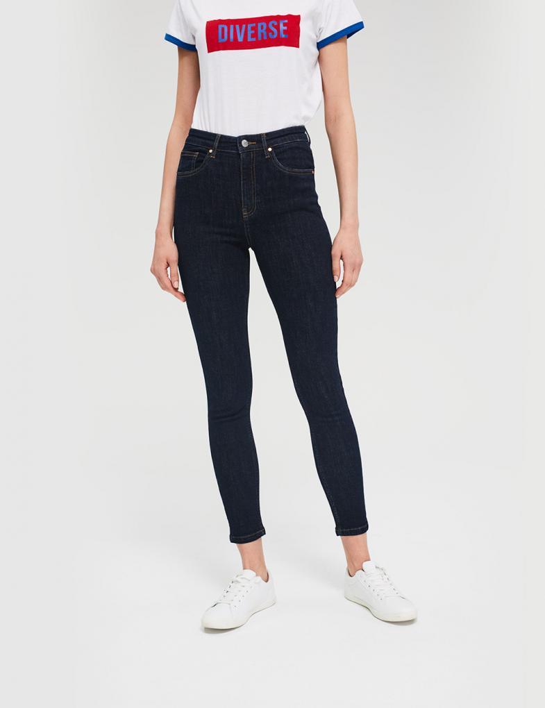 Spodnie MANIW