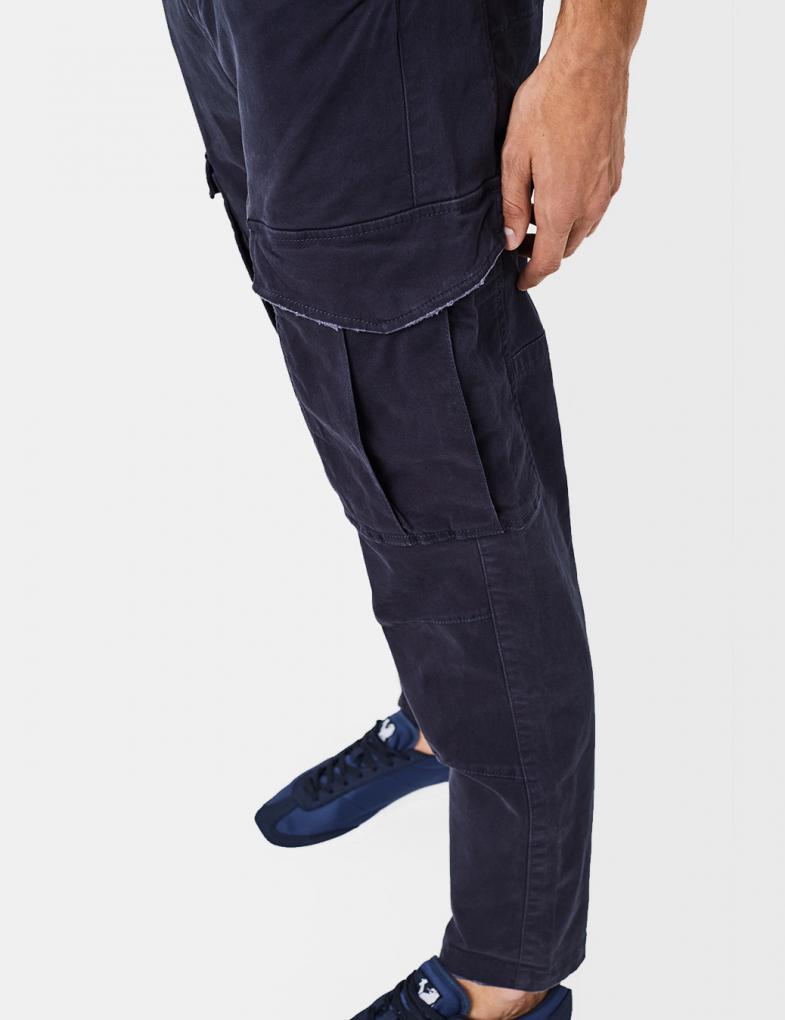 Spodnie BASSON SLM