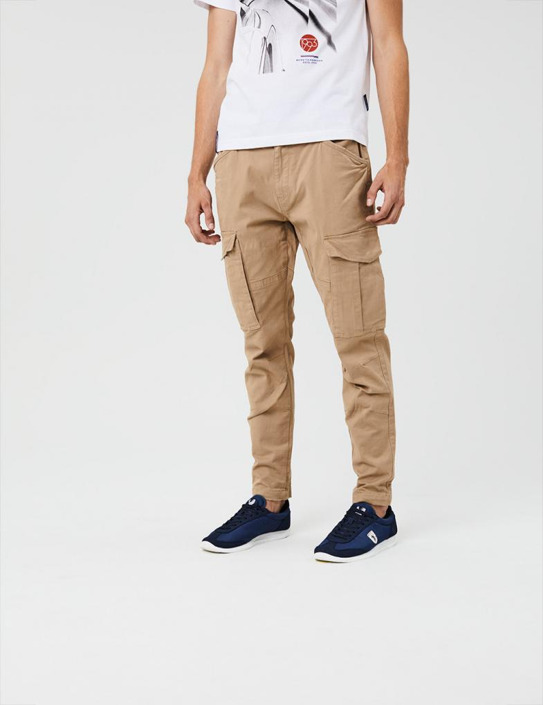 Trousers BASSON SLM