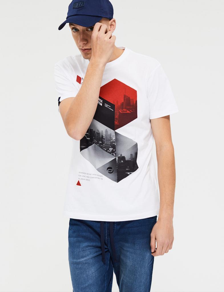 Koszulka ATLANTA 10219