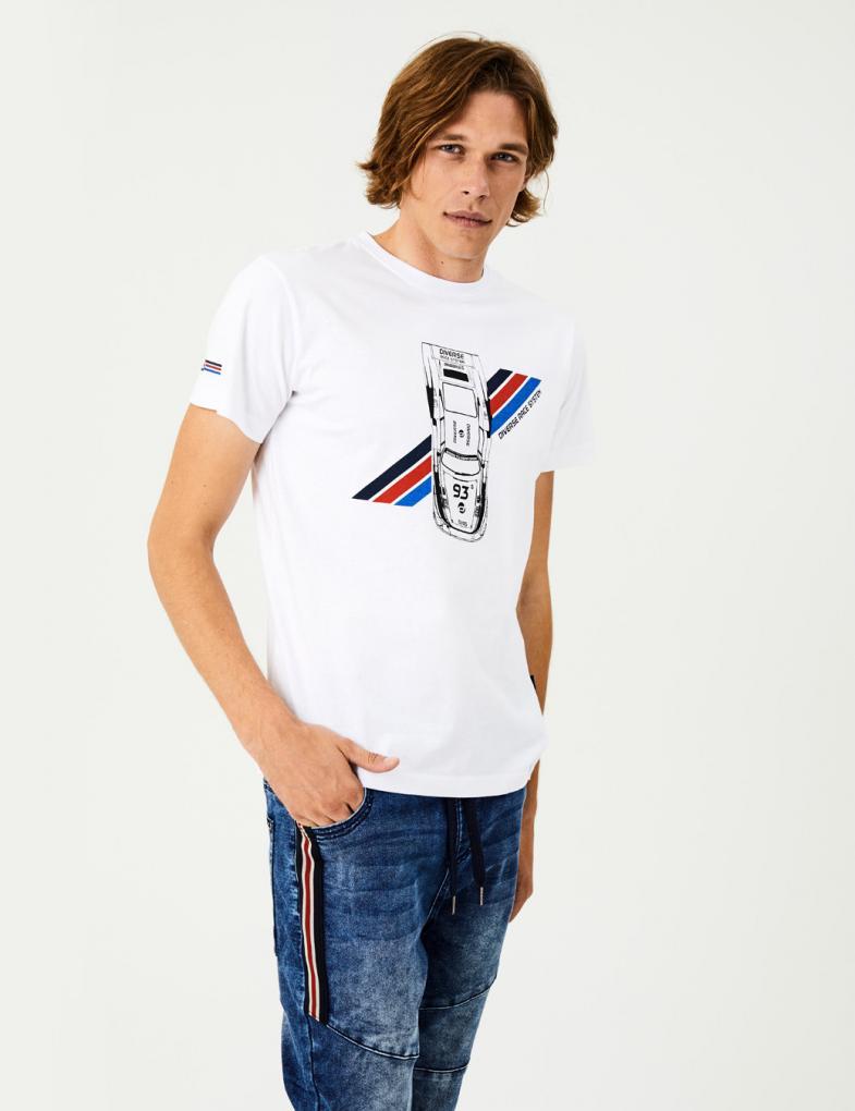 Koszulka RAIDER 05