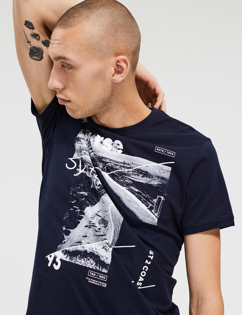 Koszulka JACKAL XII