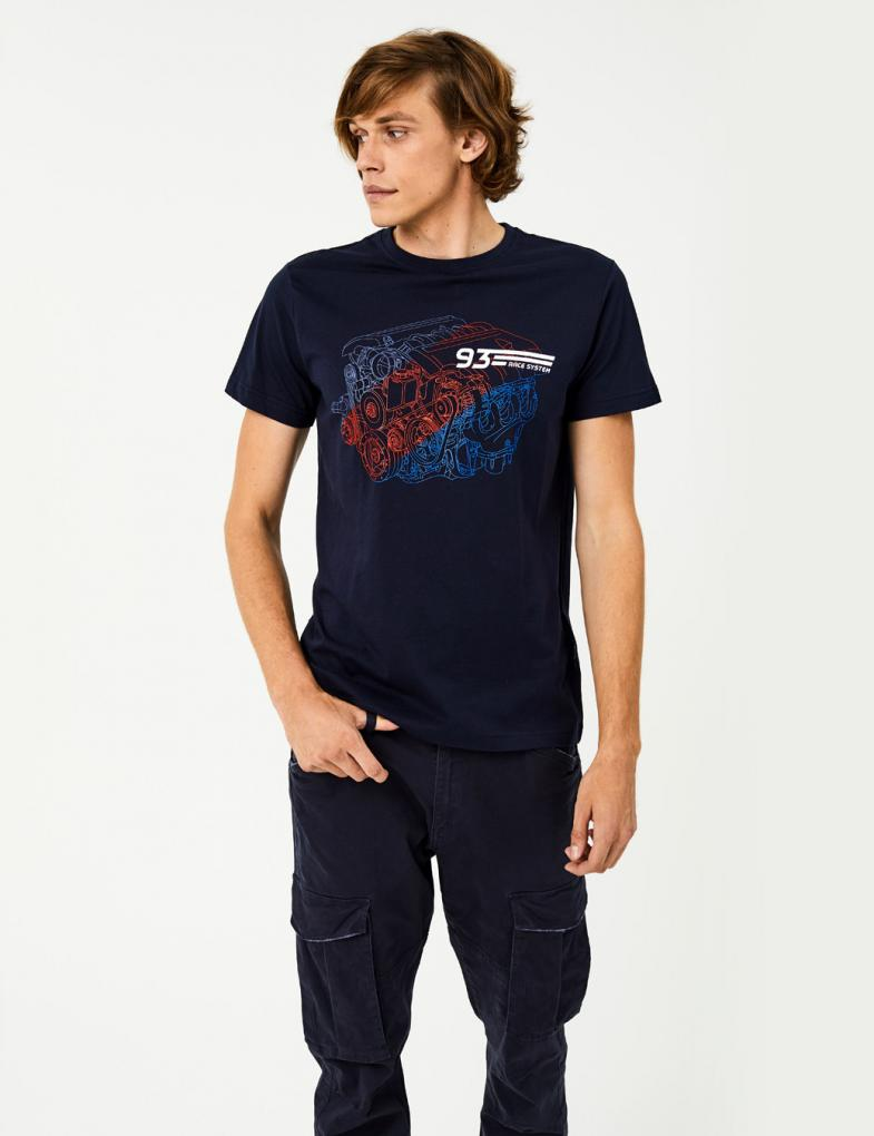 Koszulka RAIDER 06