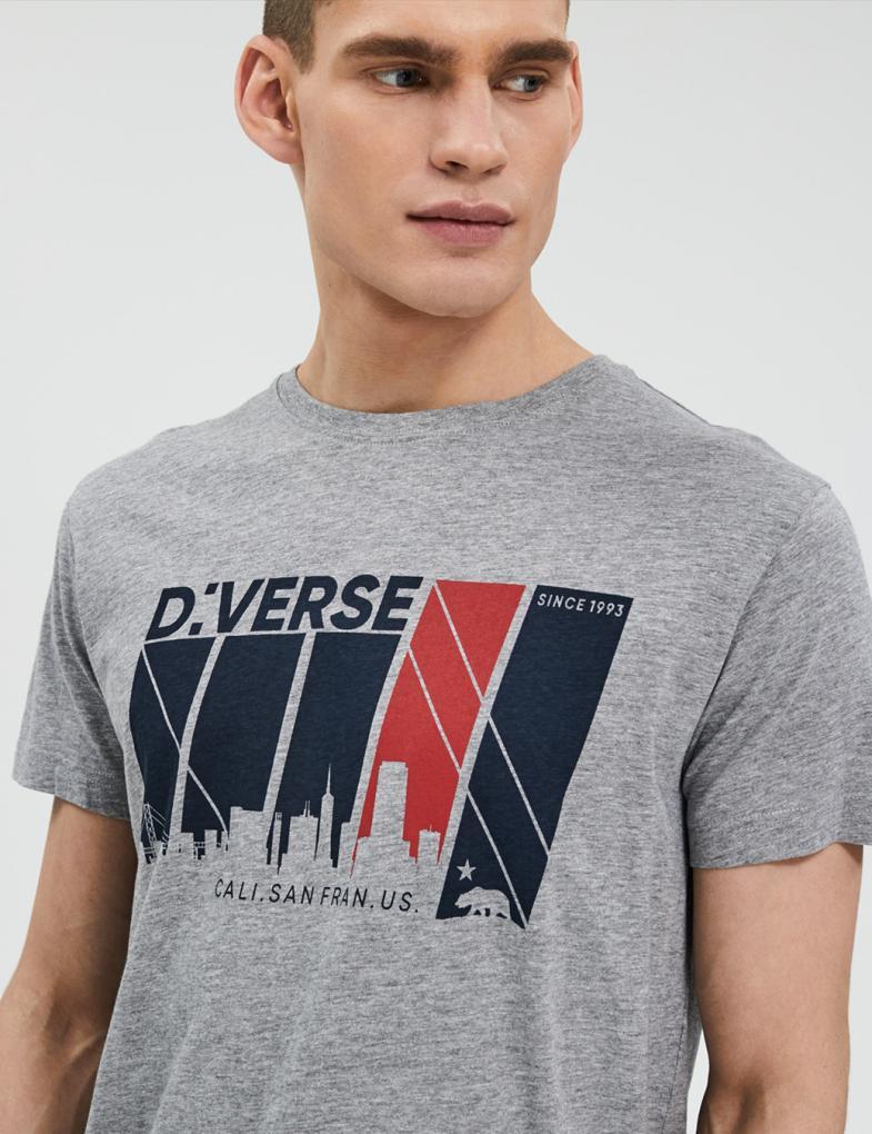 Koszulka SULES 10619