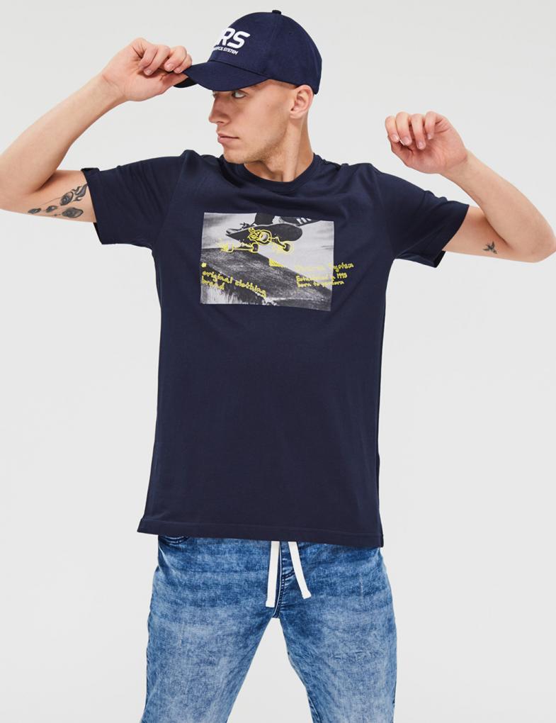 Koszulka MUGEN B