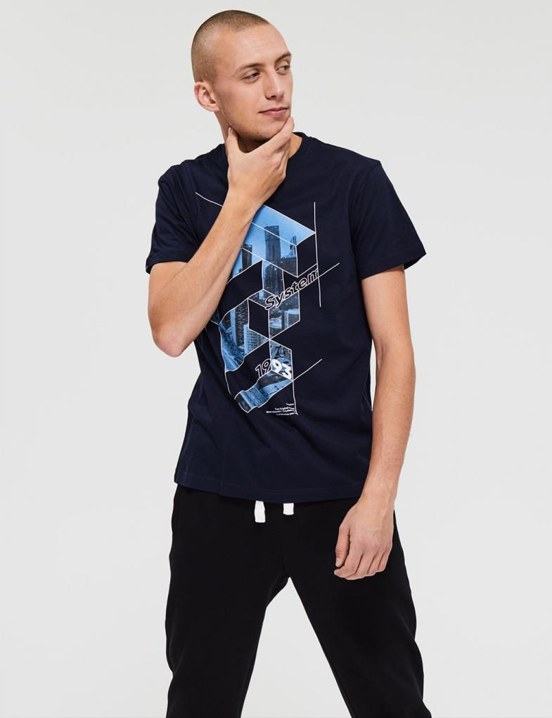 Koszulka ATLANTA 10619
