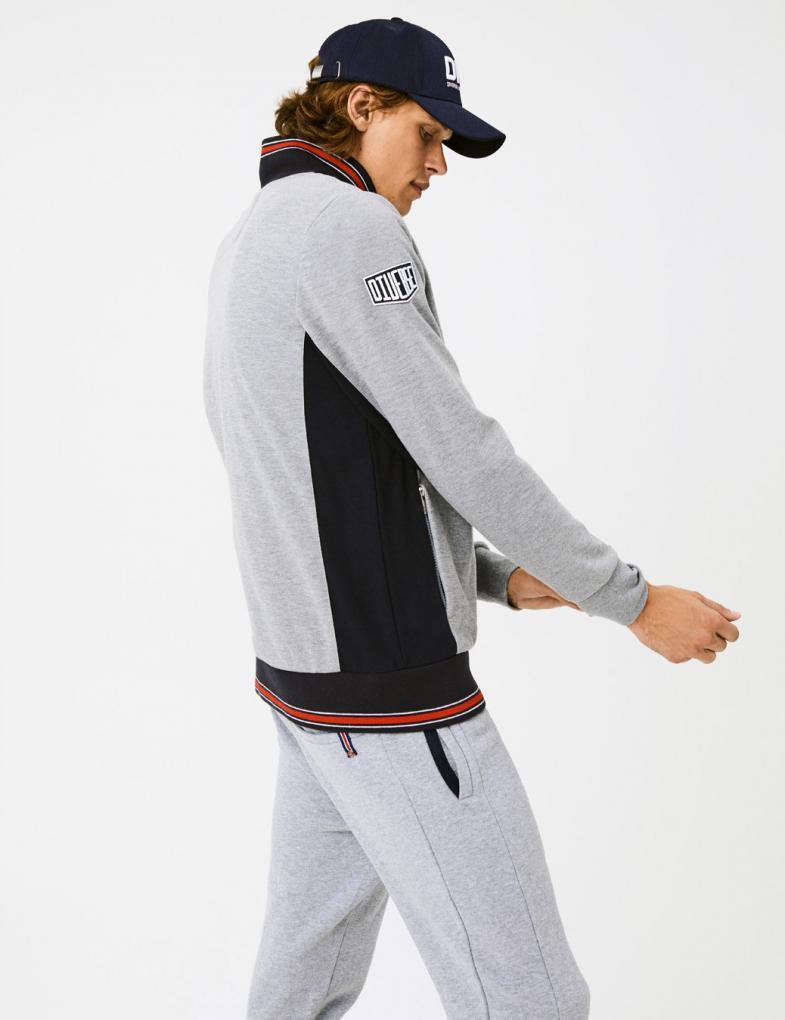 Sweatshirt RACER TRACK TOP