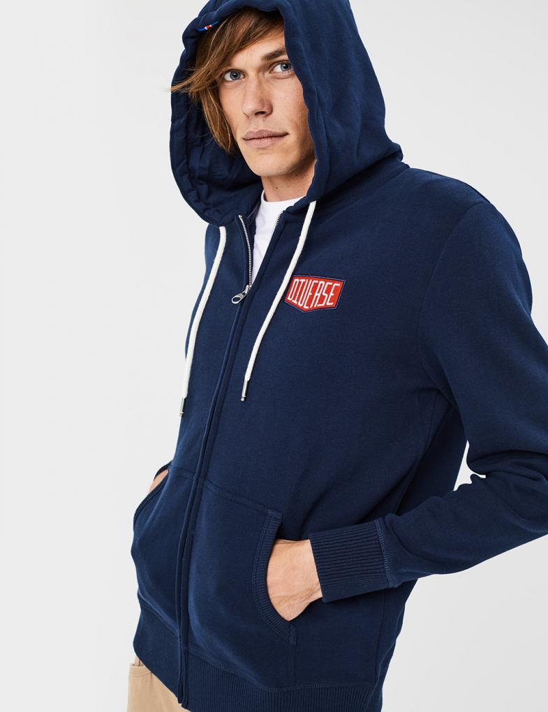 Sweatshirt ATKINS