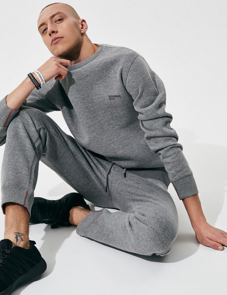 Sweatshirt EVB CREW 06