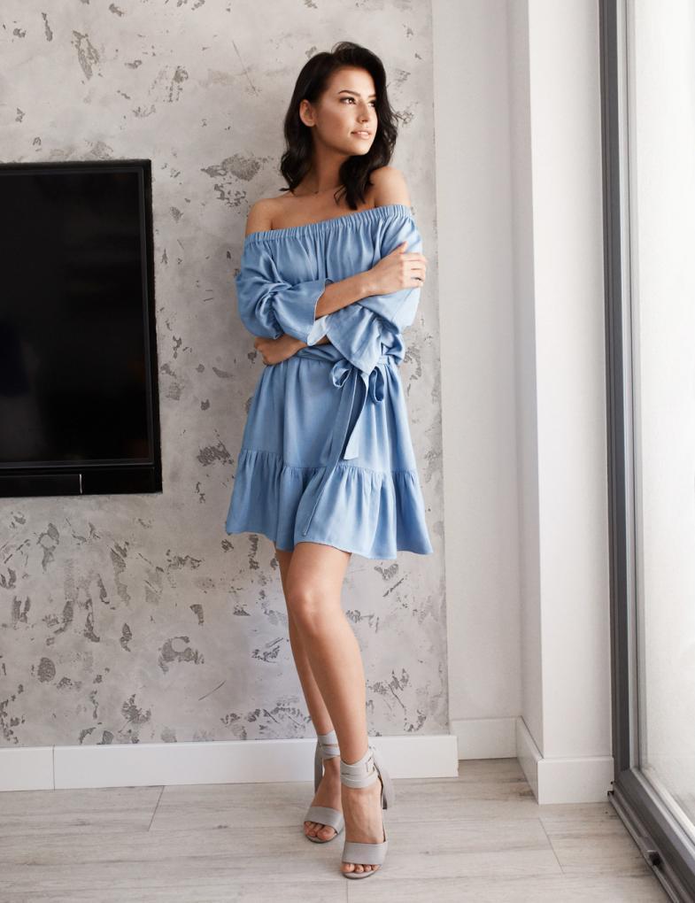 Sukienka MISHA LADY