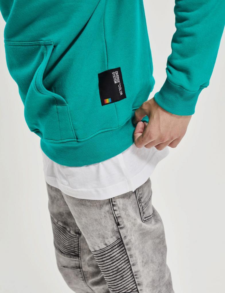 Bluza COLOR HOODIE 02