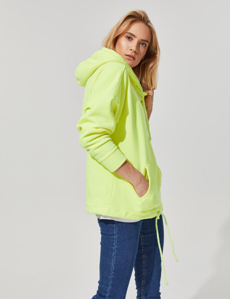 Bluza COLORS HOODY