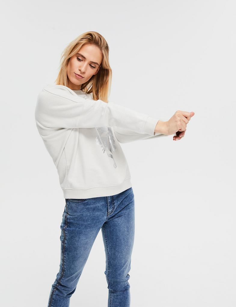 dc4b7876881c65 Bluzy damskie z i bez kaptura, sportowe, dresowe, młodzieżowe ...