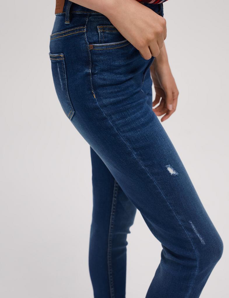 49444c5b Spodnie damskie: moro, joggery, khaki, jeansowe, z dziurami - sklep ...