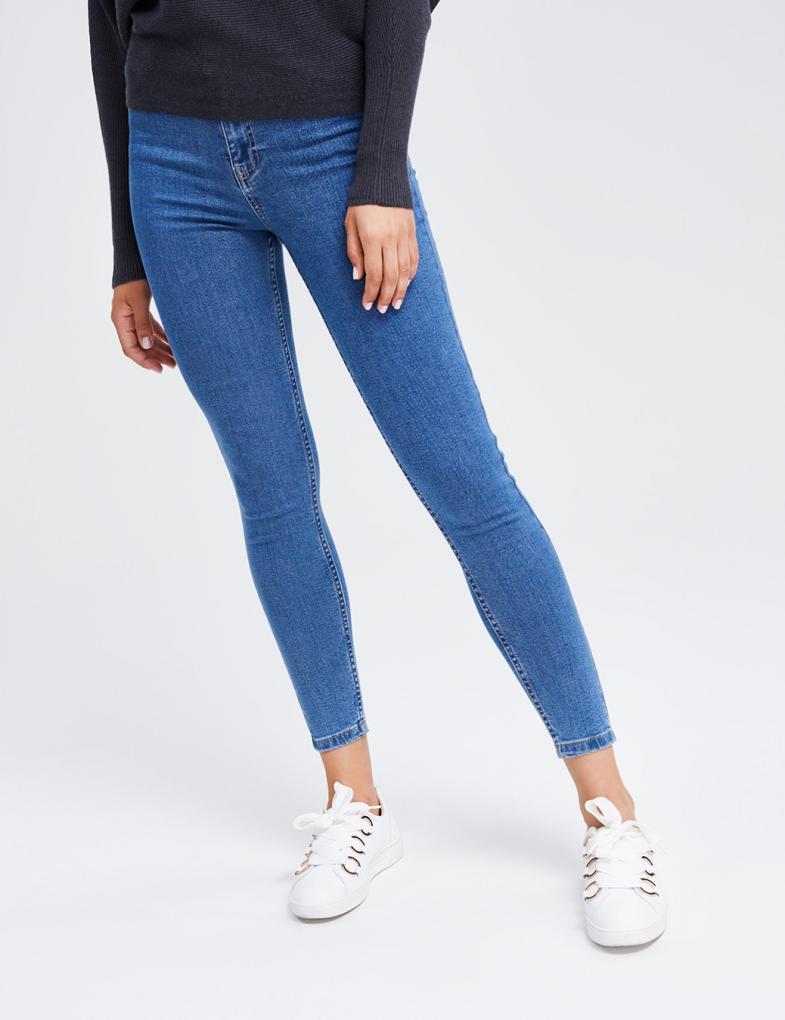 8adbb2a4d362aa Spodnie damskie: moro, joggery, khaki, jeansowe, z dziurami - sklep ...