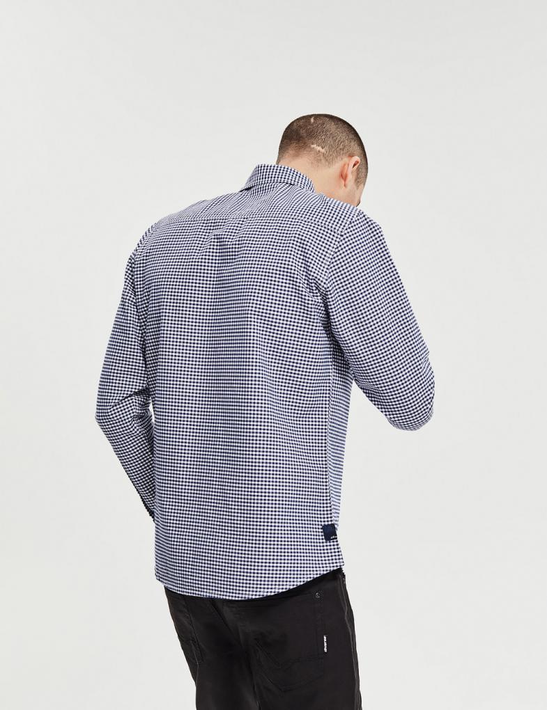 58219072e0f24b Modne koszule męskie: jeansowe, sportowe, flanelowe - sklep ...