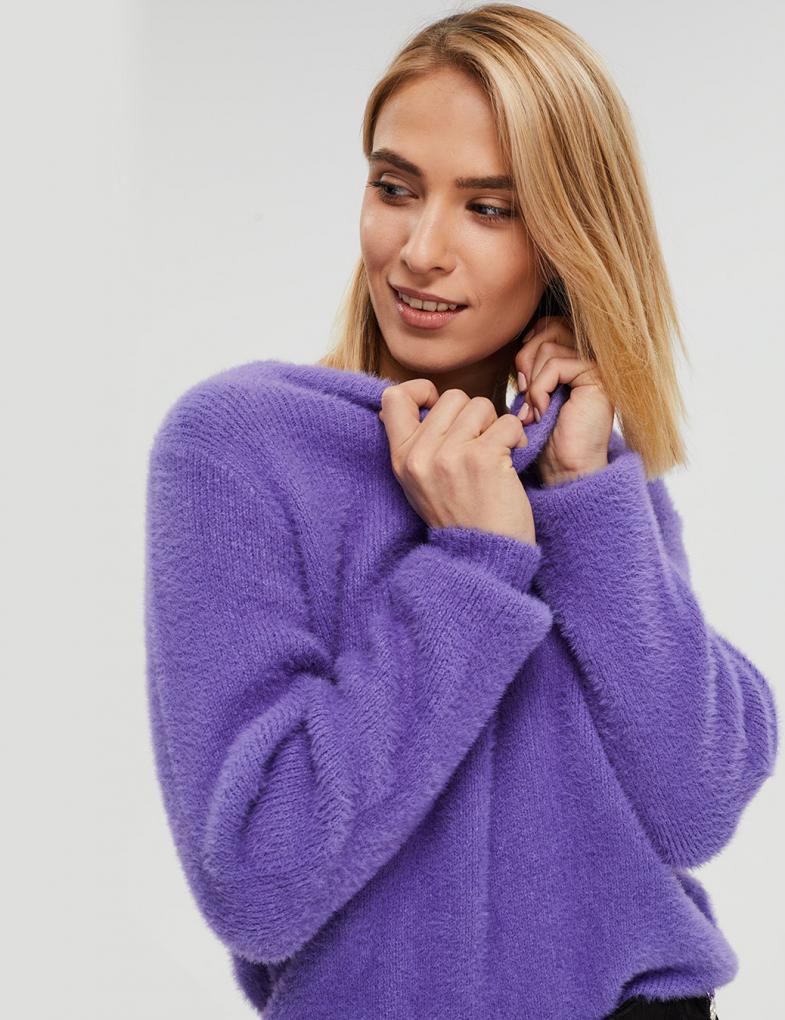 f9811edfbdf65d Swetry i kardigany damskie - modne również rozpinane - sklep ...