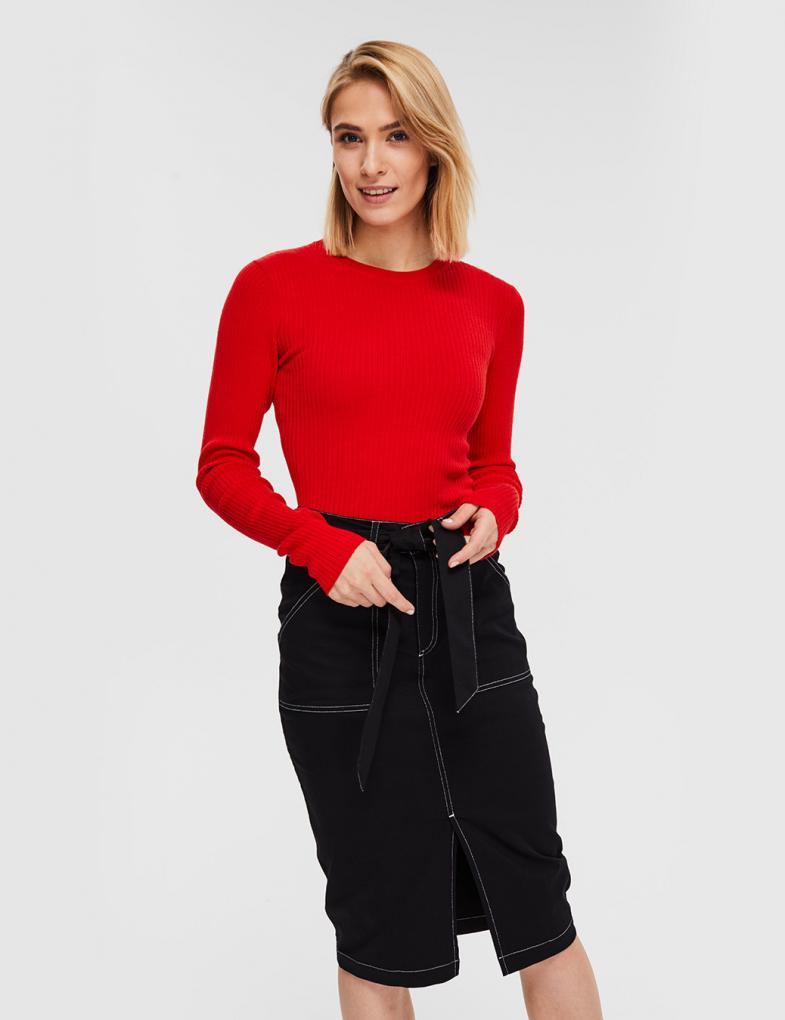 071e96d6 Swetry i kardigany damskie - modne również rozpinane - sklep ...