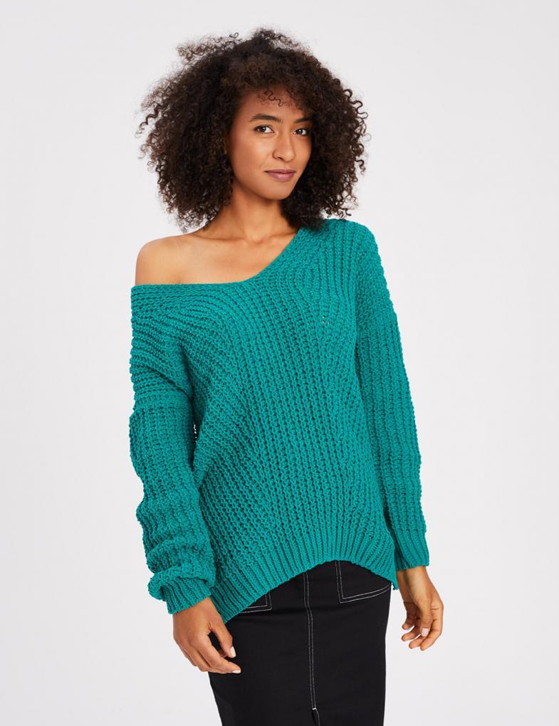 2f53efe6 Swetry i kardigany damskie - modne również rozpinane - sklep ...