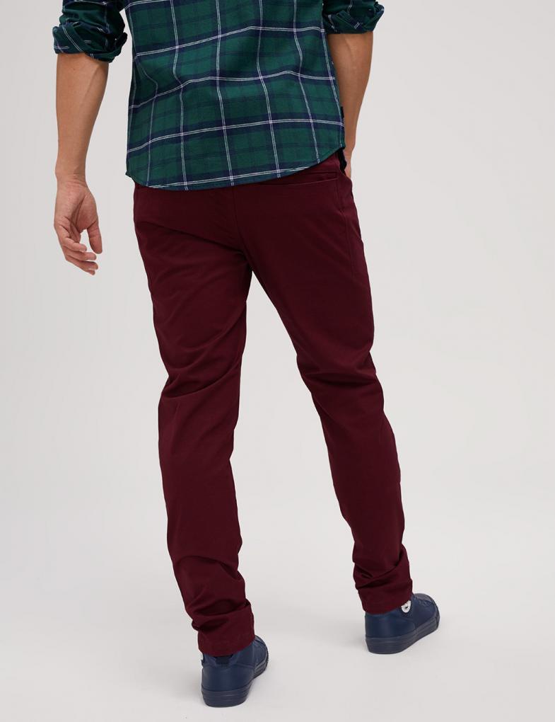Spodnie BRENTLEY