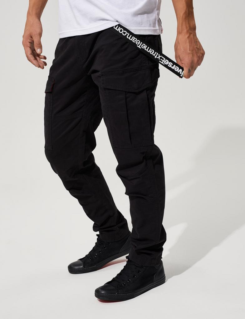 Spodnie DEXT CARGO 02