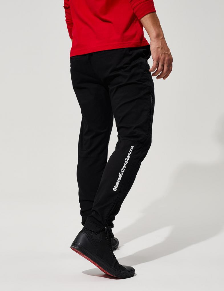Spodnie DEXT NEGRIL