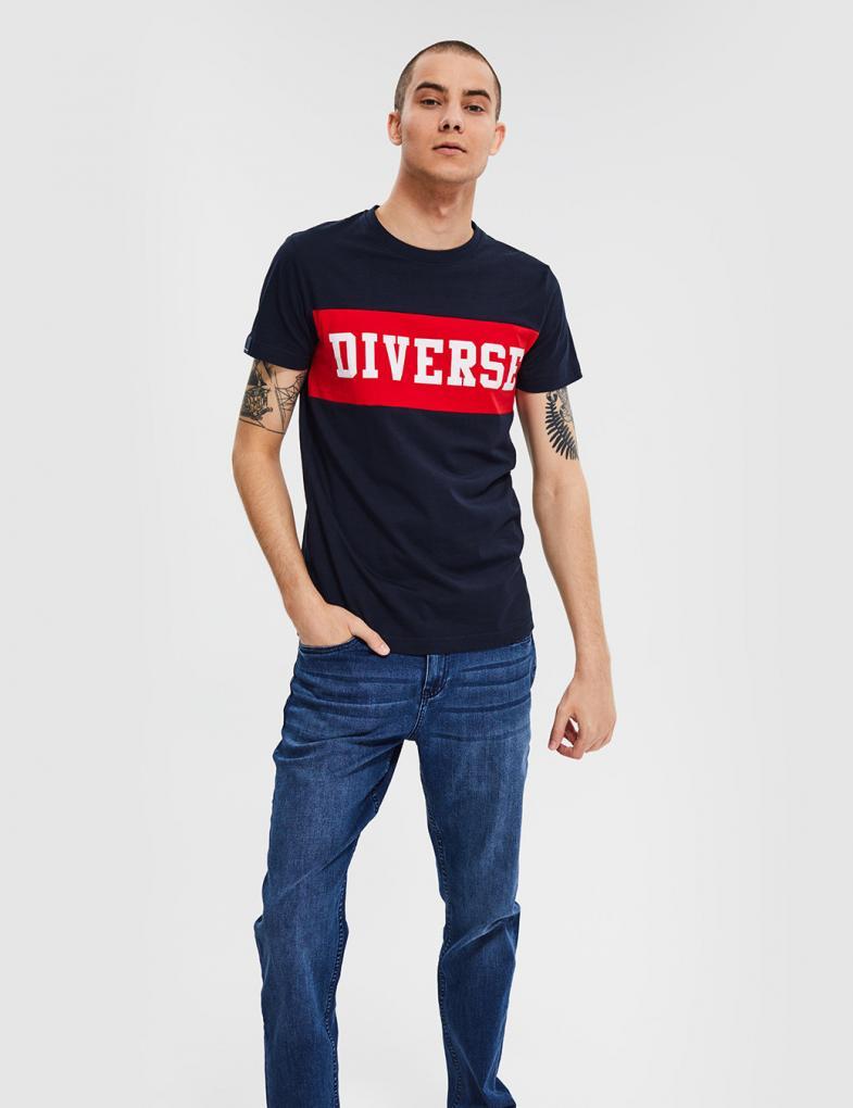 Koszulka RIDGEWOOD II