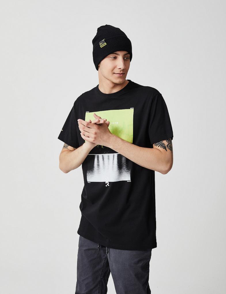 Koszulka ACID 02