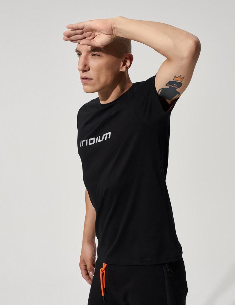 Koszulka IRIDIUM I